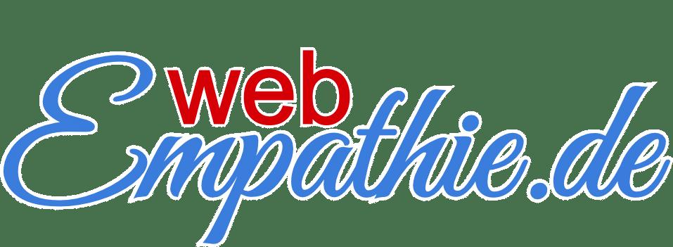 logo erstellen lassen 2021 webempathie-logo