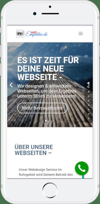 seo & webdesign in Lüdinghausen