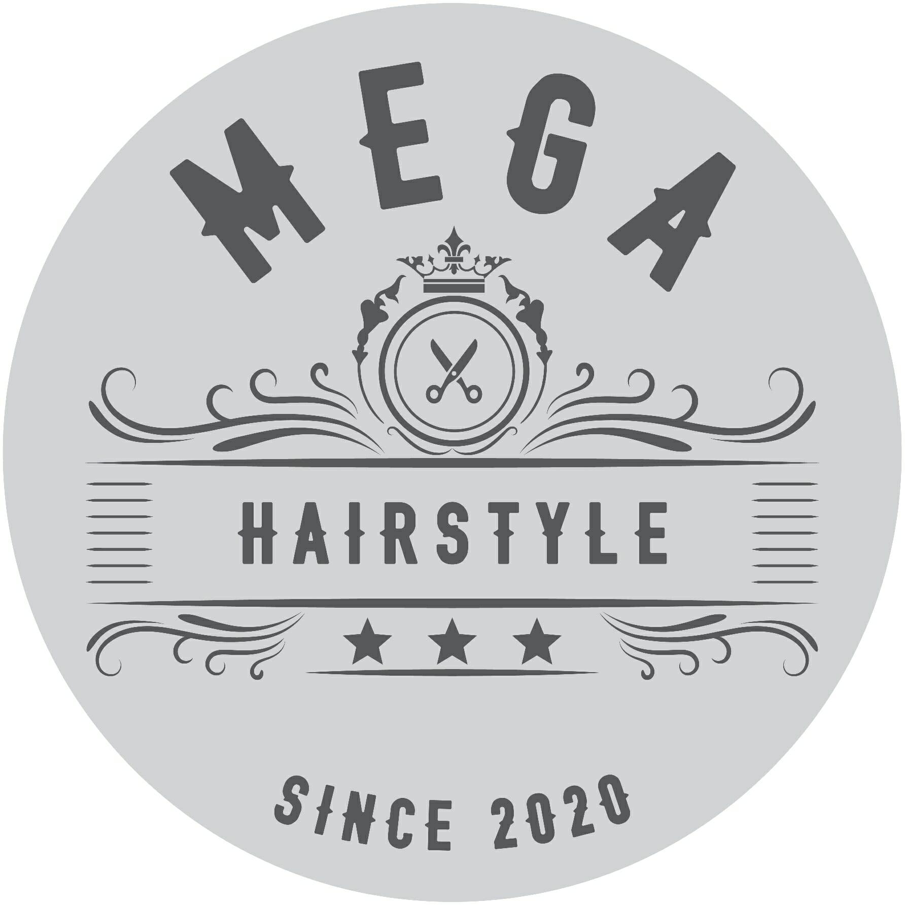 Mega Hairstyle Lüdinghausen