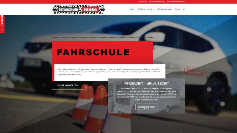 webempathie website by webdesign selm
